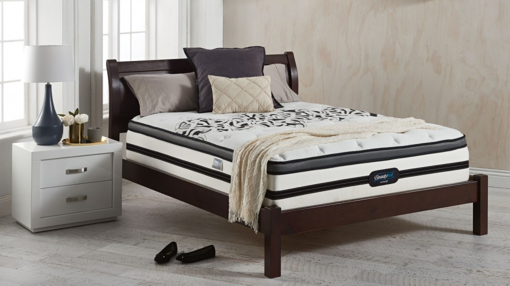 beautyrest recharge aspen plush mattress