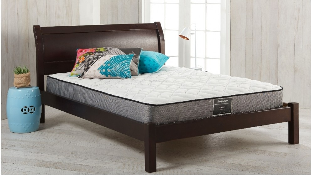 Sleepmaker Cirque Firm King Single Mattress