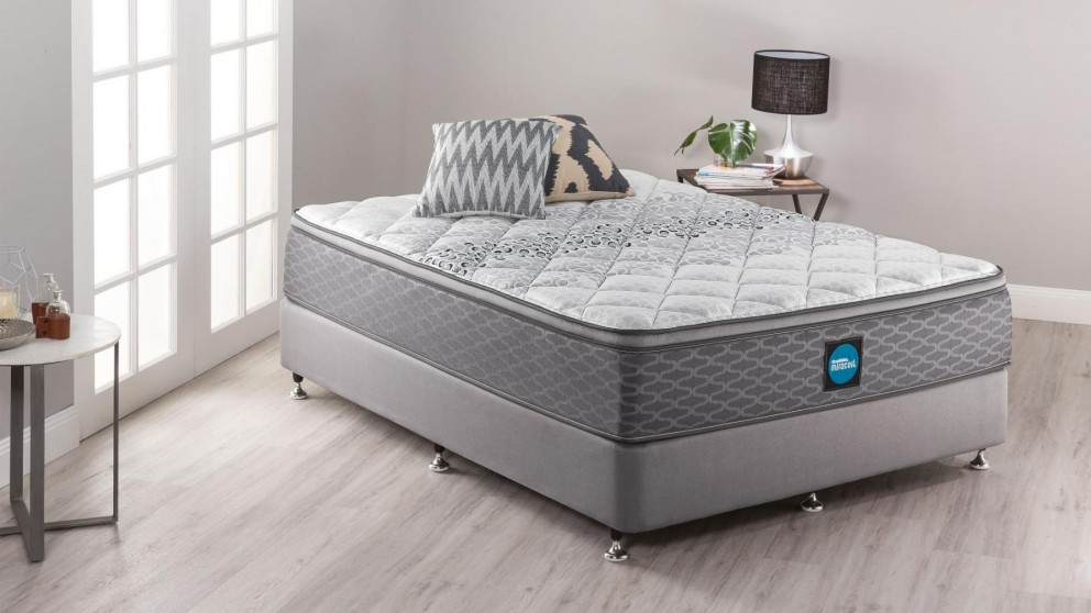 Sleepmaker Support Comfort Medium King Ensemble