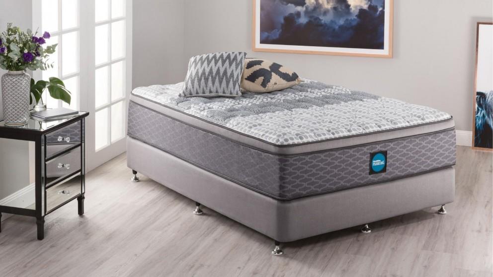 SleepMaker Advance Comfort Firm King Single Ensemble