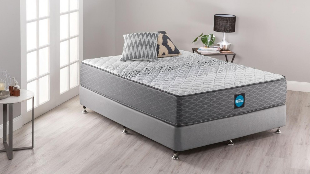 Sleepmaker Support Comfort Super Firm King Single Ensemble