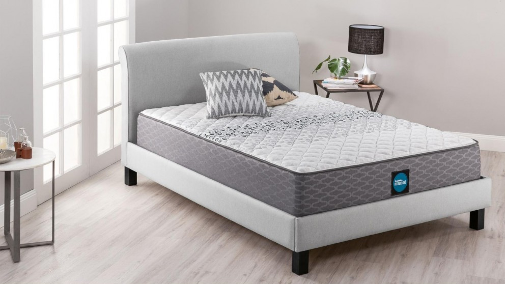 Sleepmaker Support Comfort Super Firm Long Single Mattress