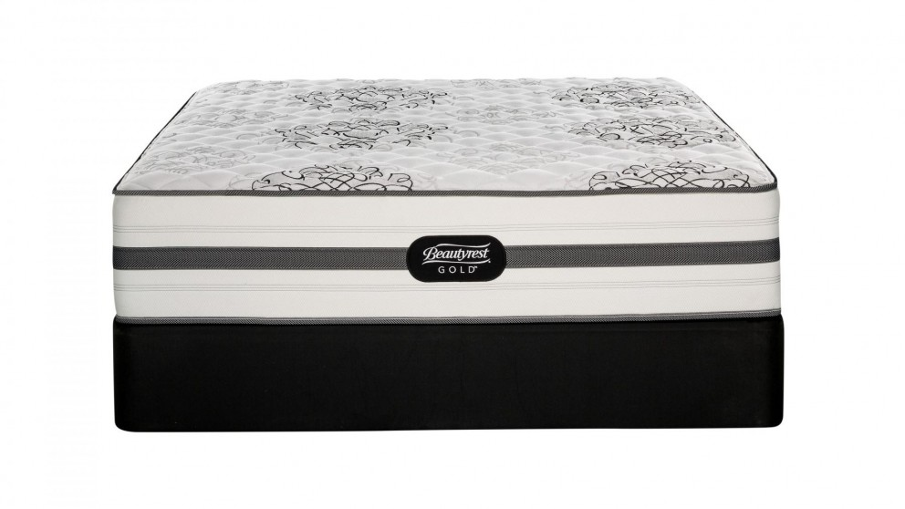 Beautyrest Gold Ignite Super Firm Ensemble
