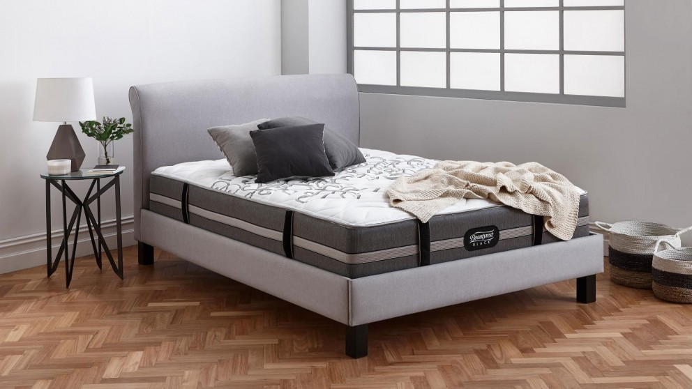 Beautyrest Black Tribeca Super Firm Long Single Mattress
