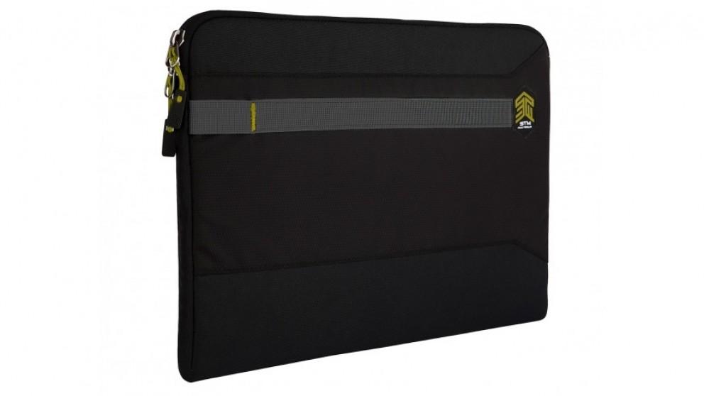"STM Summary 15"" Laptop Sleeve - Black"