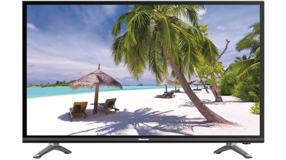 Hisense 39-inch N4 Full HD LED LCD Smart TV