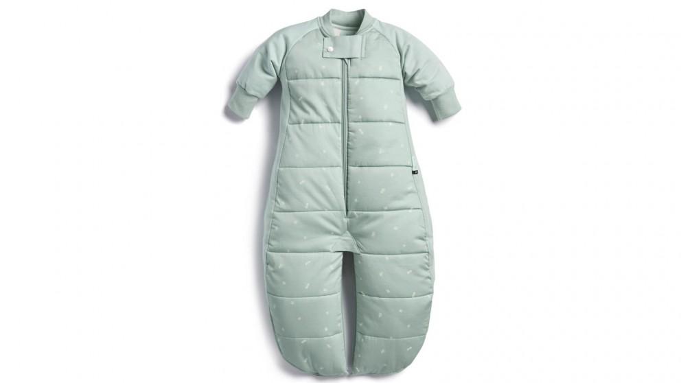 ErgoPouch 3.5 TOG 3-12 Months Sleep Suit Bag - Sage