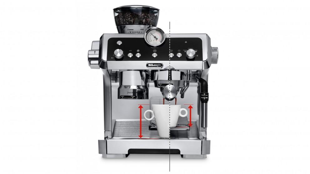 DeLonghi La Specialista Coffee Machine
