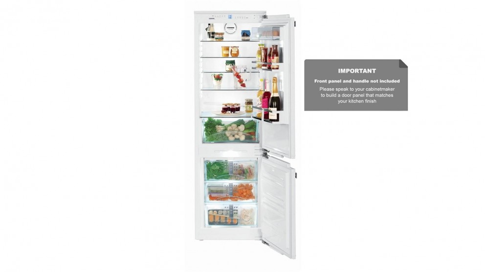 Liebherr 248L Integrated Freezer