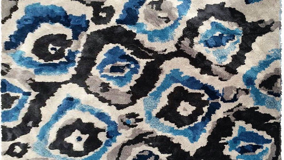 Mineral X1607/36 Rug