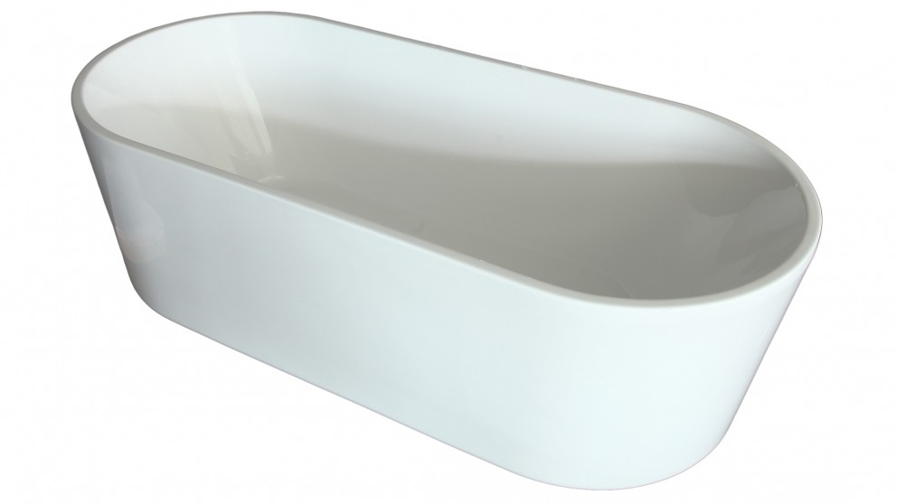 Caroma Aura 1600 Freestanding Bath