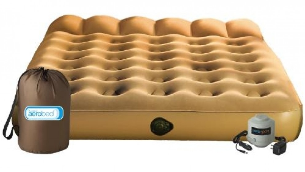 Aerobed Active Air Bed - Double