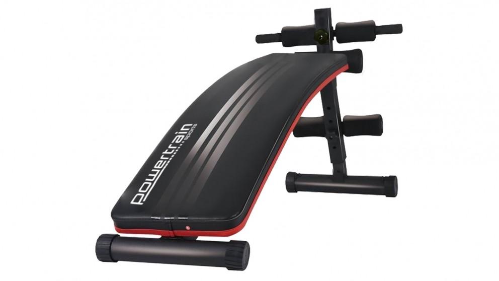 Powertrain Incline Decline Fitness Bench
