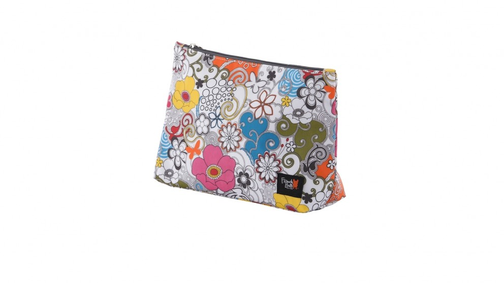 French Bull Delight Fashion Pouch