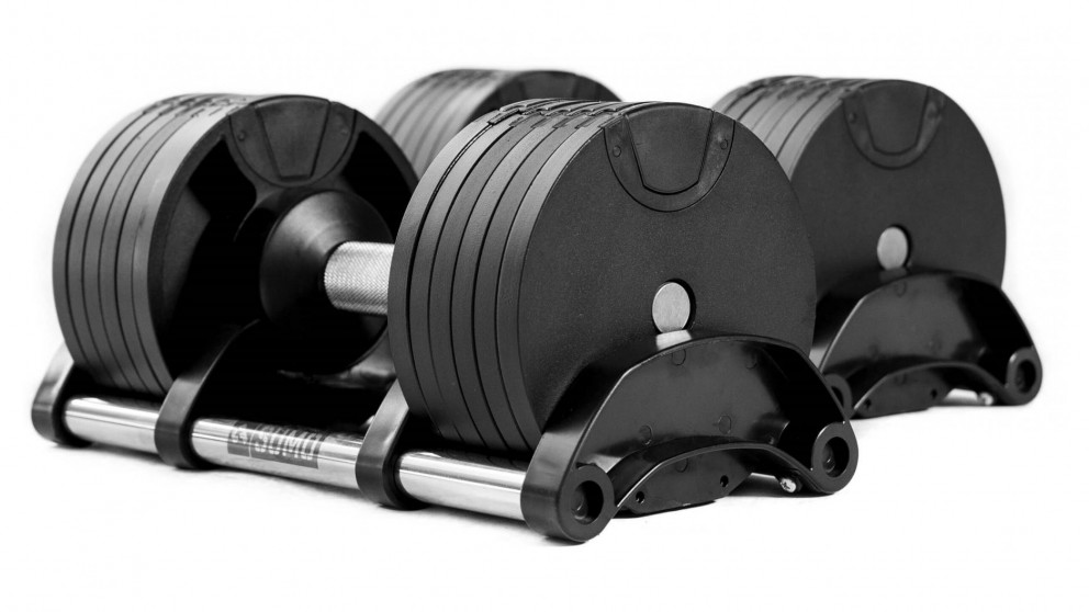 Sumo Strength Adjustable Dumbbell Set