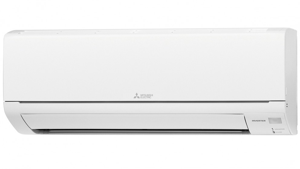 Mitsubishi Electric MSZ-GL Series 4.2kW Reverse Cycle Split System Air Conditioner