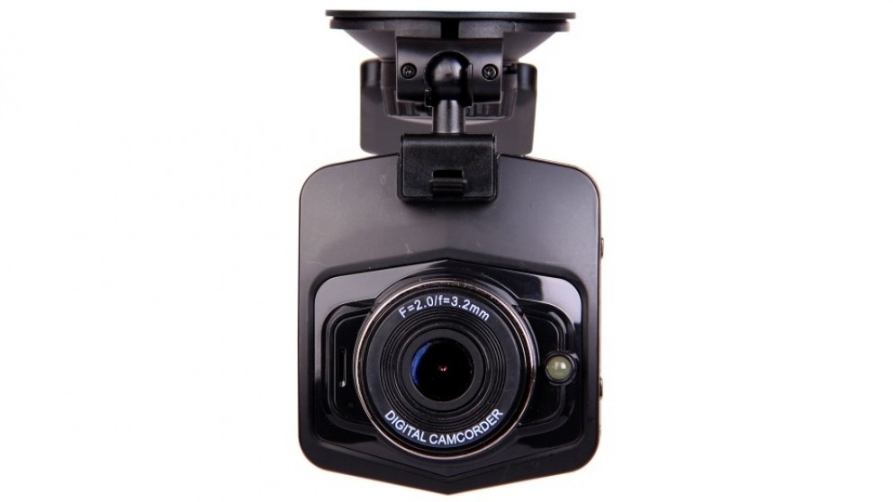 Navig8r 1080P Full HD GPS In-Car Crash Camera