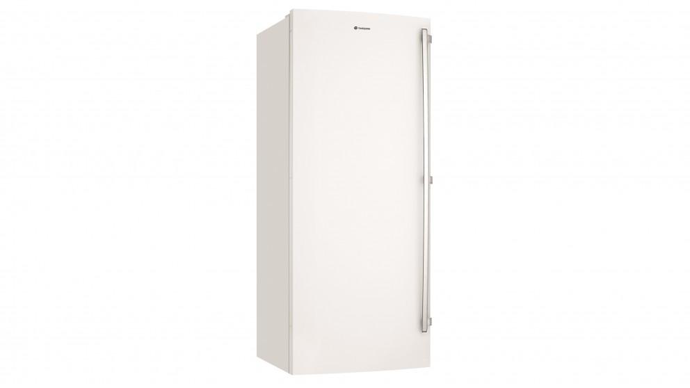 Westinghouse 425L Vertical Freezer - White