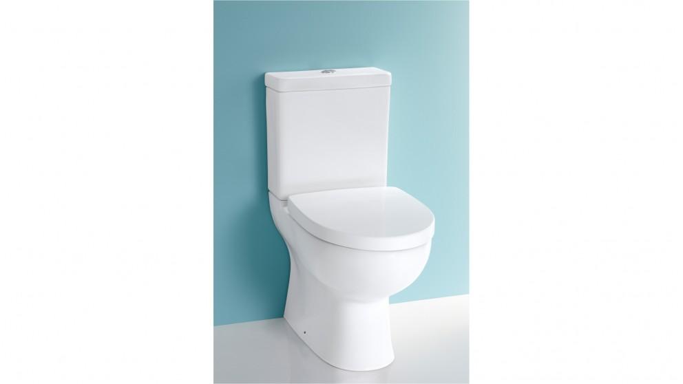 Buy Kohler Parliament Back to Wall Toilet   Harvey Norman AU