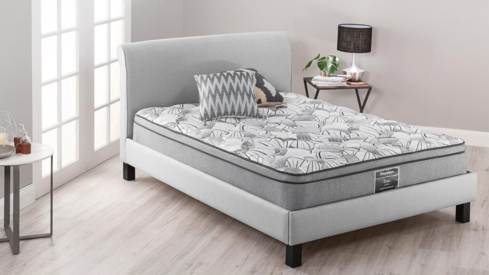 SleepMaker Vegas Deluxe Medium King Single Mattress