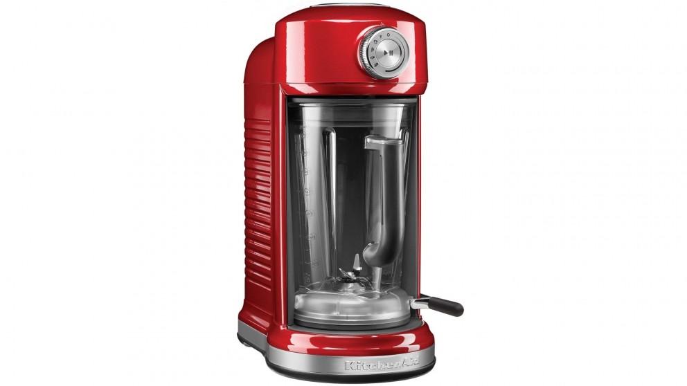 KitchenAid Magnetic Drive Blender - Empire Red