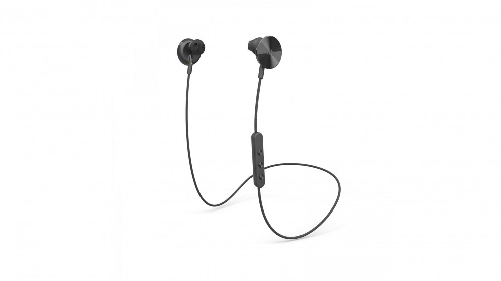 i.am+ Buttons Bluetooth In-Ear Headphones - Black