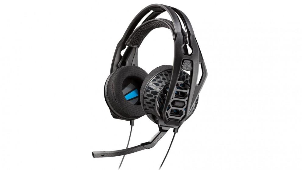 Plantronics E-Sports Edition Rig 500E USB Gaming Headset for PC