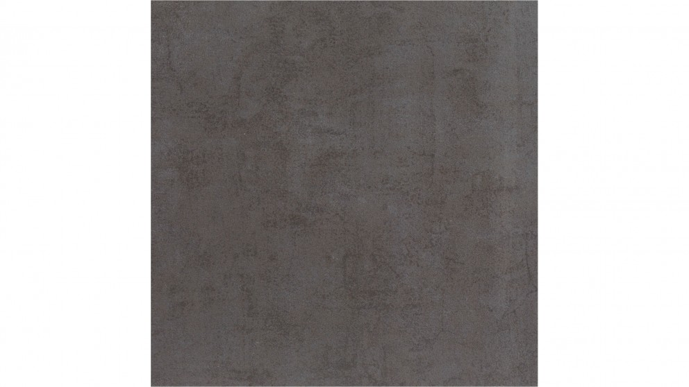 Tuffstone Urban 600x600mm Matte Tile - Anthracite