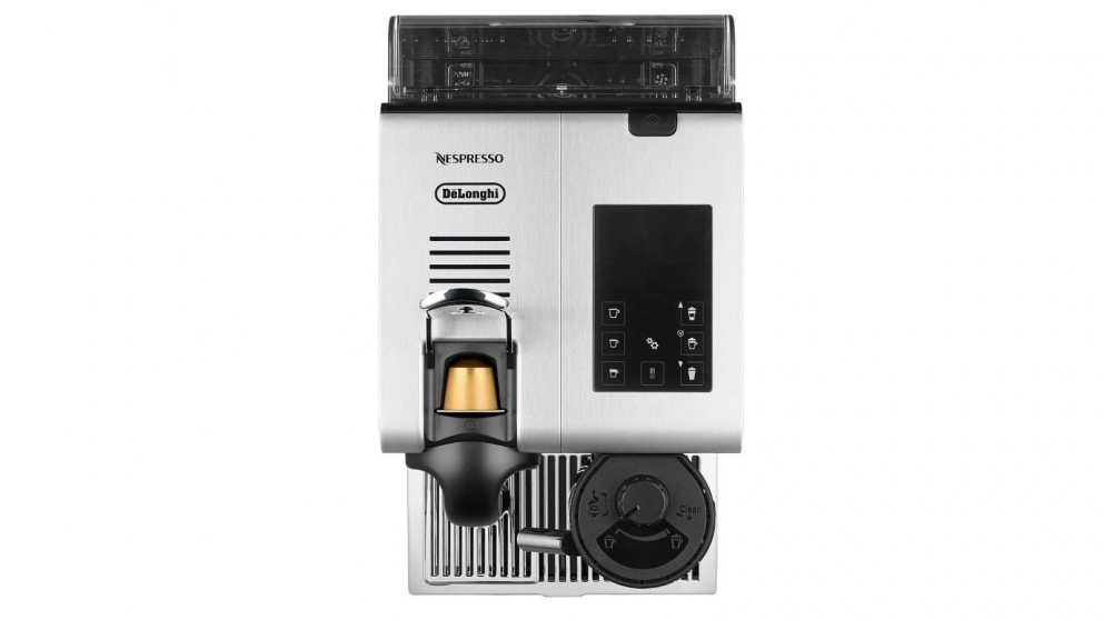 Nespresso Lattissima Pro EN 750 MB Coffee Machine - Coffee ...