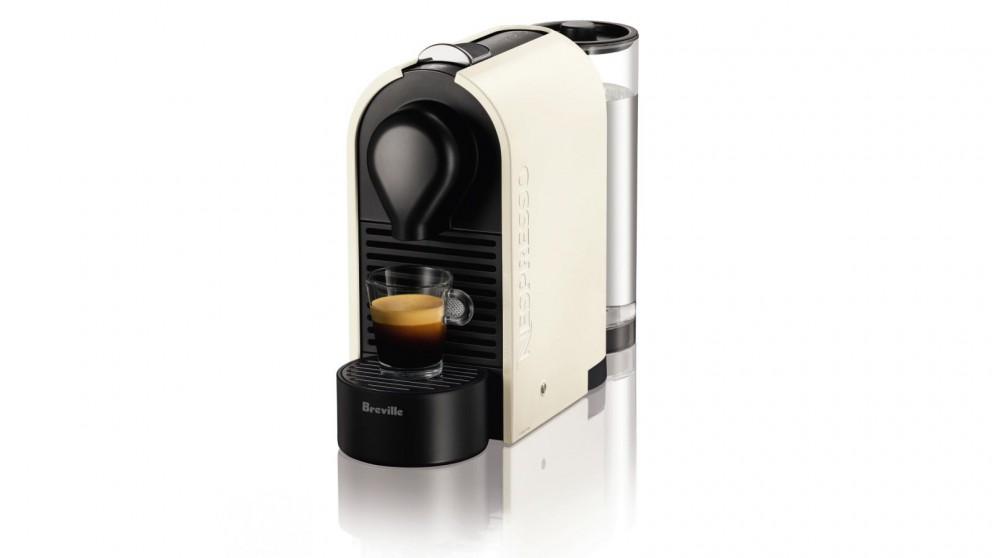 Nespresso U Solo Coffee Machine - White