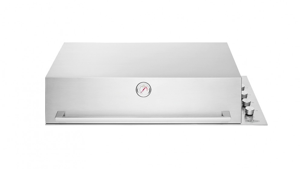BeefEater Signature ProLine 6B Built-In with Hood and Flame Failure Device