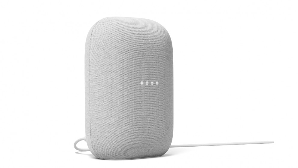 Google Nest Audio - Chalk