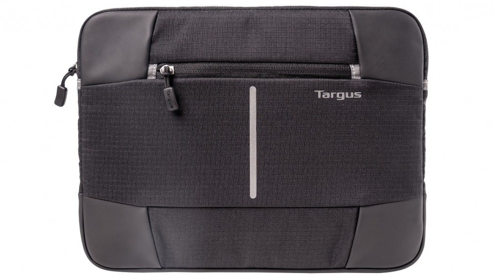 "Targus 15.6"" Bex II Laptop Sleeve - Black"