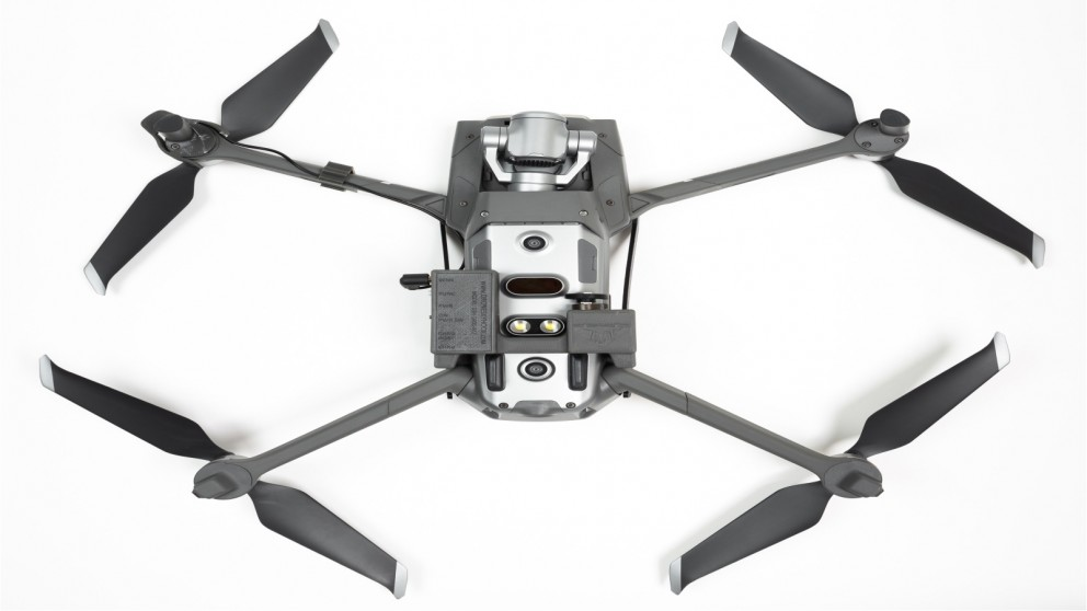 DSH Release and Drop device for DJI Mavic 2