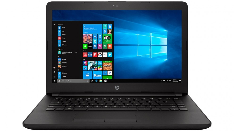 HP 14-BW082AU 14-inch Laptop