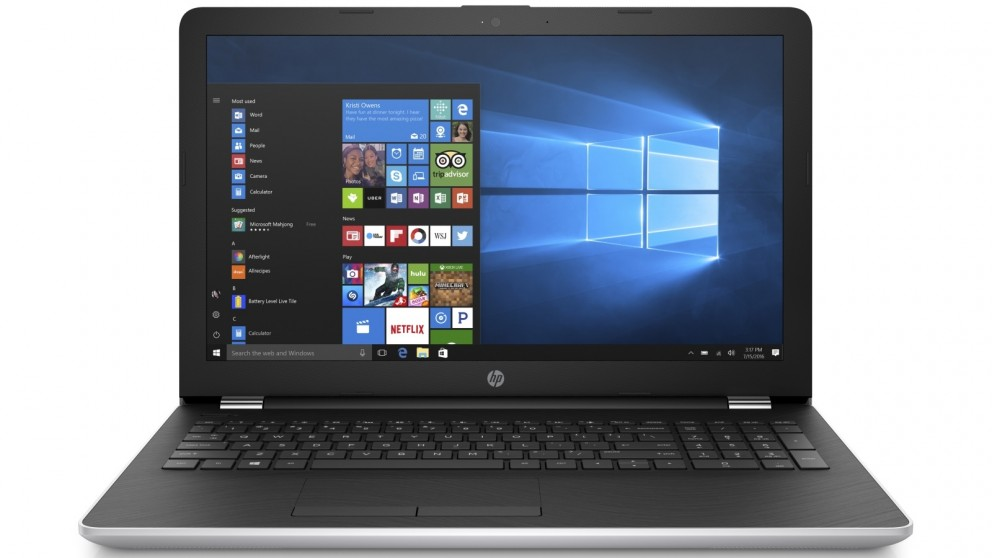 HP 15-BW503AX 15.6-inch Laptop