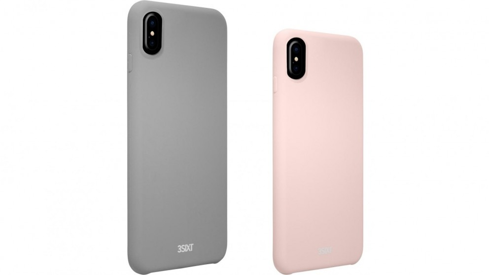 3SIXT Touch Case for iPhone X