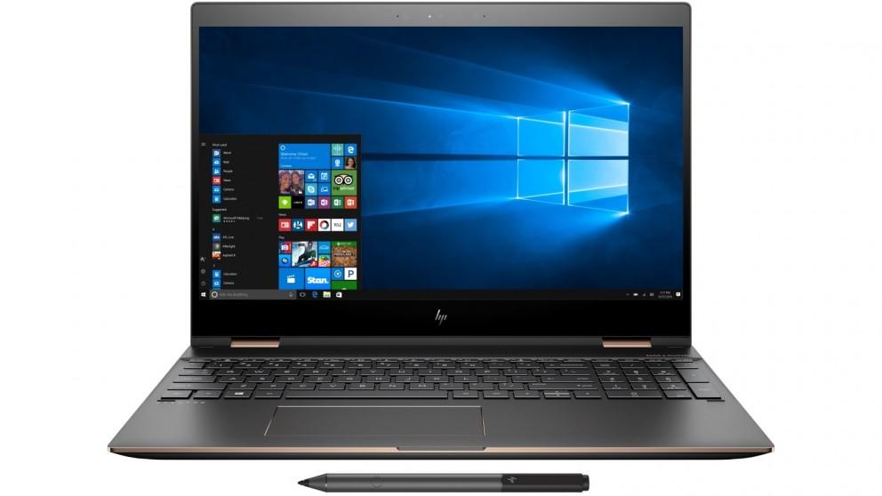 HP Spectre X360 15-CH003TX 15.6-inch 2-in-1 Laptop - Ash Copper