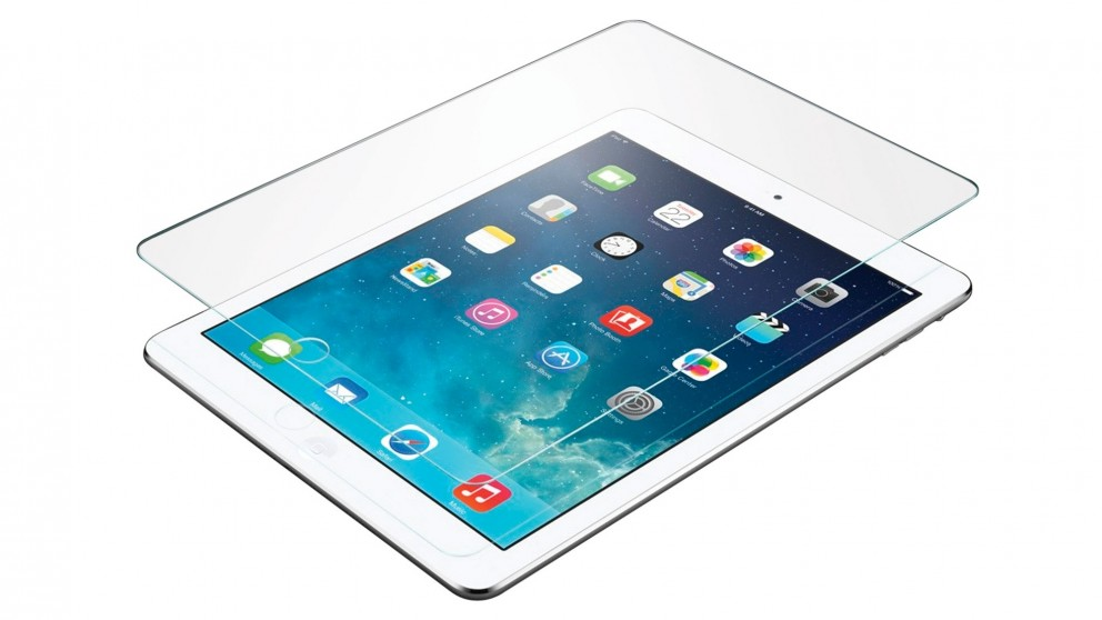 vividFX Glass Screen Protector - iPad Air