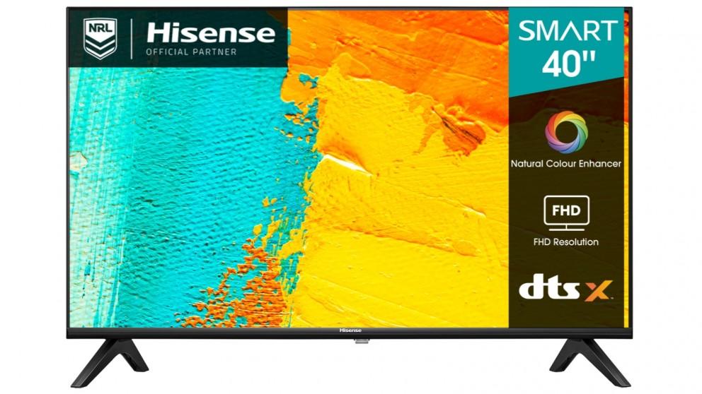 Hisense 40-inch A4G FHD LED LCD Smart TV