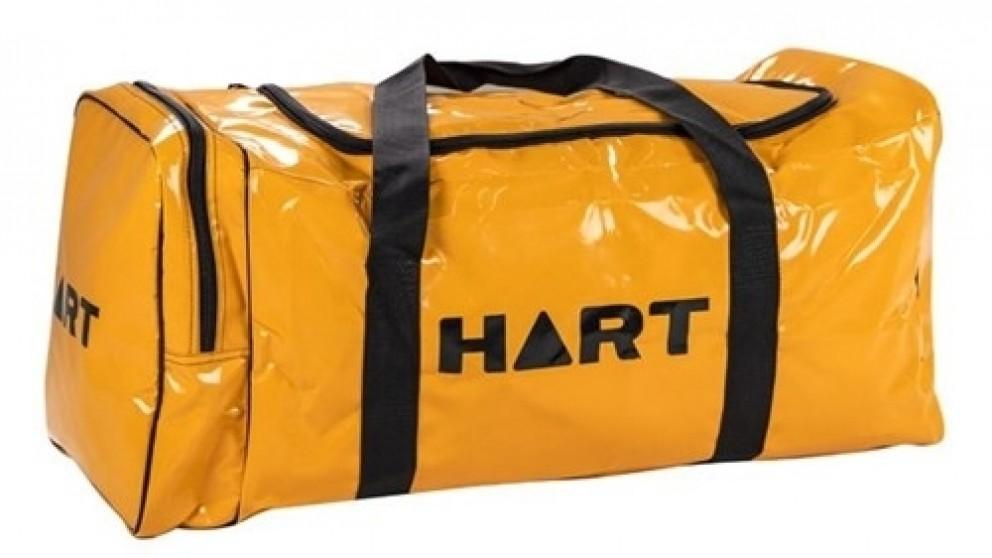 Hart All Weather Kit Bag - Orange