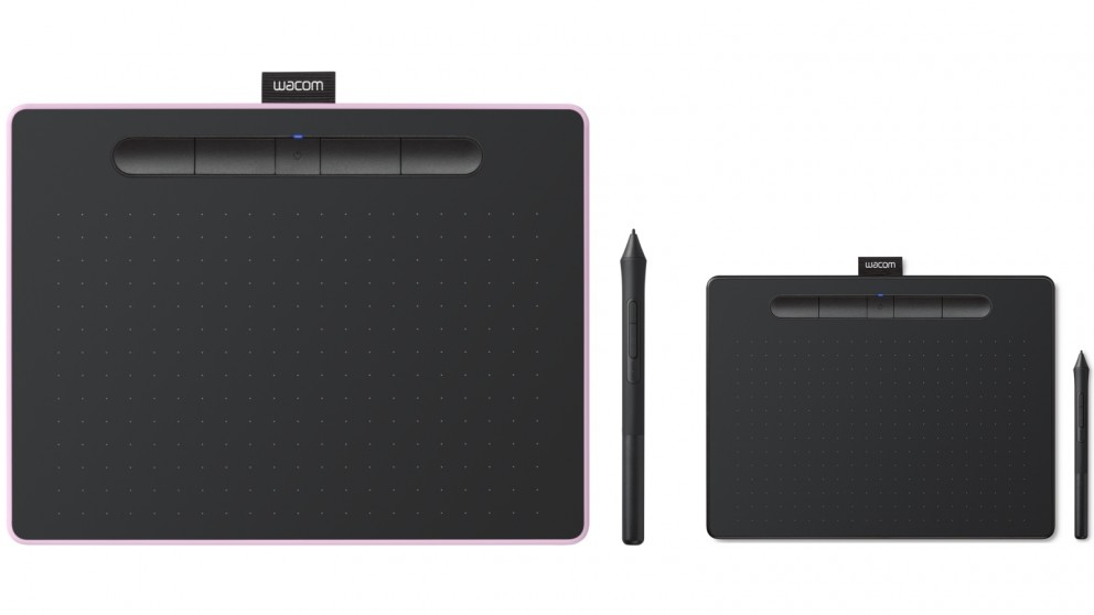 how to change wacom tablet back to default
