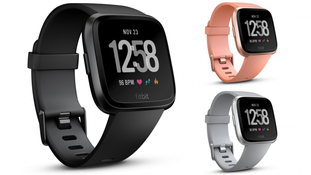 buy fitbit versa fitness watch