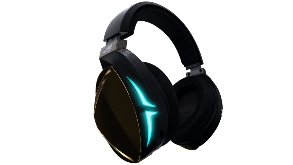 ROG Strix Fusion 500 Gaming Headset