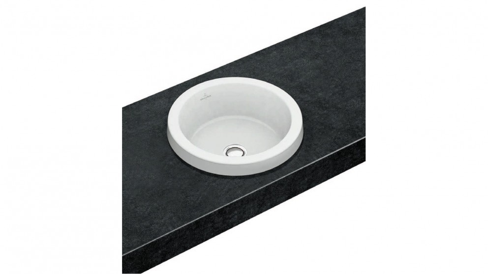 Villeroy & Boch Architectura Round Drop In Basin
