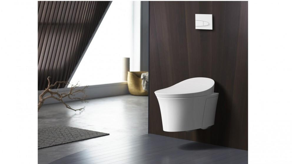 Kohler In Wall Toilet