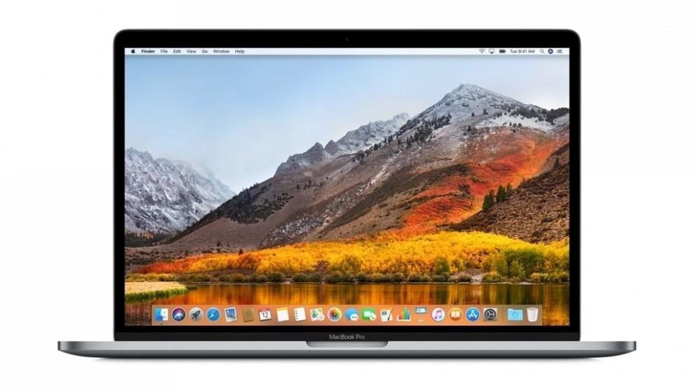 Apple 15.4 Inch I7/16 Gb/512 Gb Ssd Mac Book Pro   Space Grey by Apple