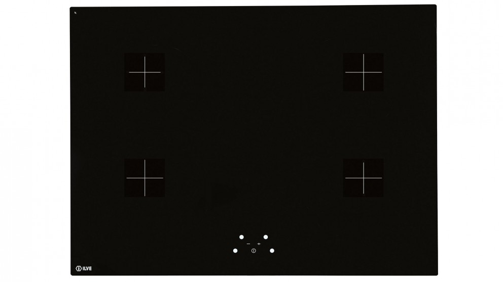 Ilve 700mm Induction Cooktop with Boost