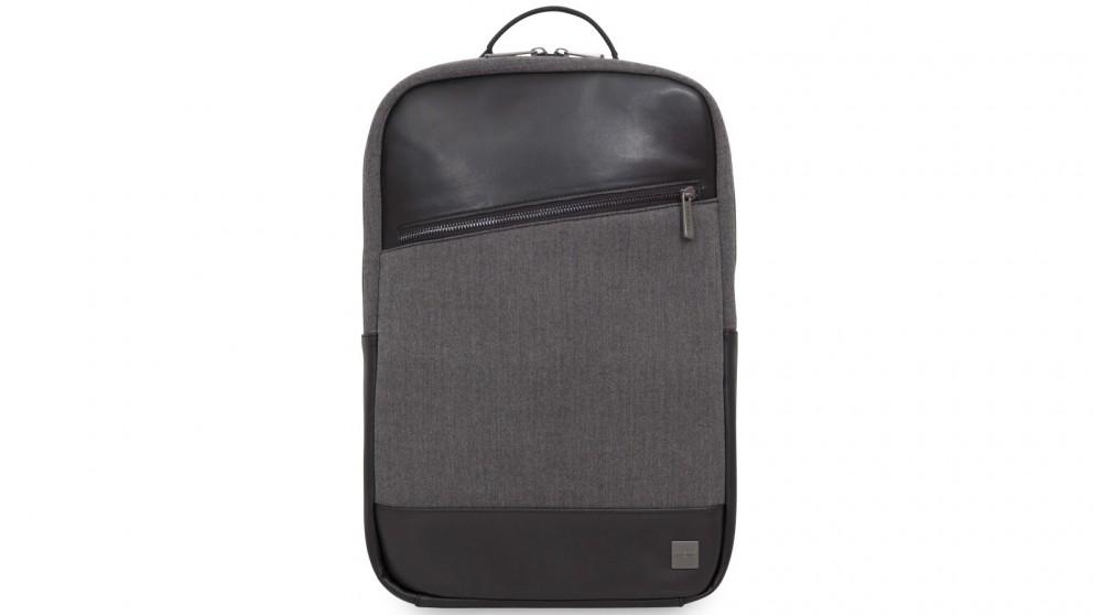 "Knomo Holborn Southampton 15.6"" Laptop Backpack - Grey"