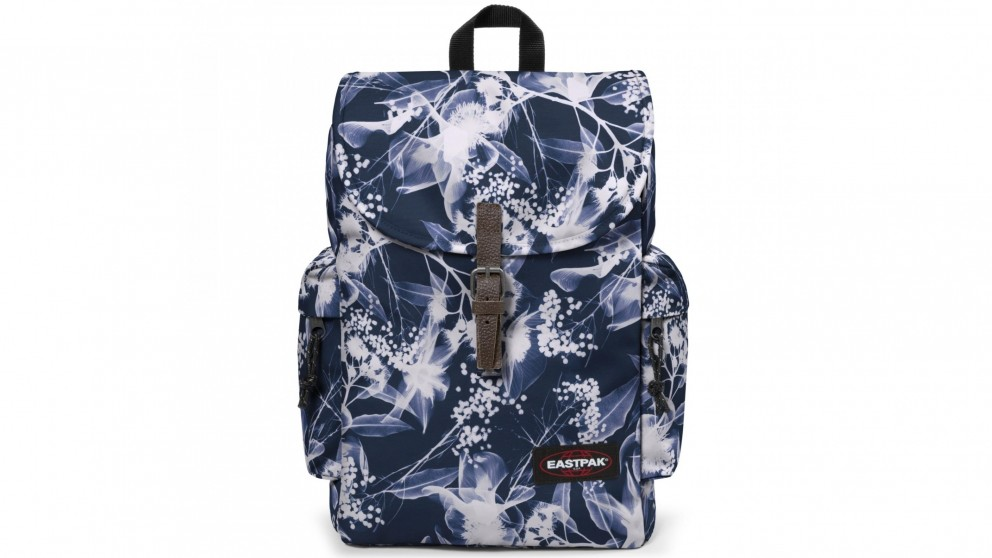Eastpak Austin Laptop Bag - Navy Ray